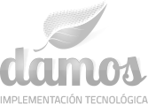 Implementación de software | Damos