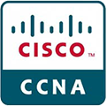 Cisco Certified Network Associate PROYDESA
