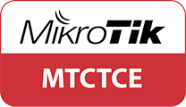 MikroTik Certified Traffic Control Engineer MTCTCE