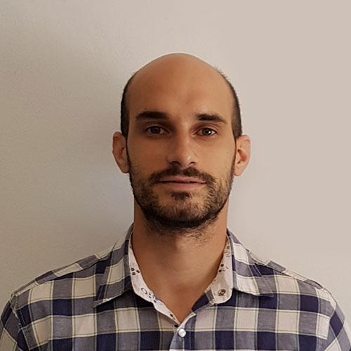 Joaquin Balasini